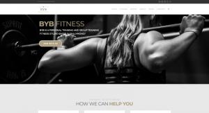 Local website creates a new gym website